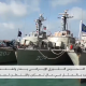 New IRGC base and monitoring of American ships